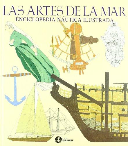 Artes de la mar, las: Aa.Vv.