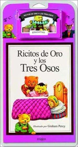 9788486154059: Ricitos De Oro Y Los Tres Osos.Con Cassette. (Cuentos clasicos / Classic Tales)