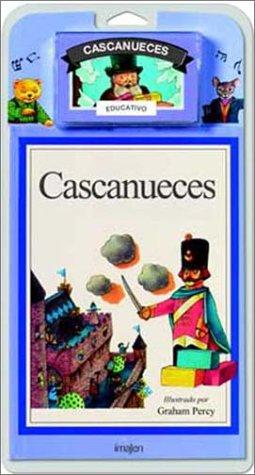 9788486154516: Cascanueces / The Nutcracker - Libro y Cassette (Spanish Edition)