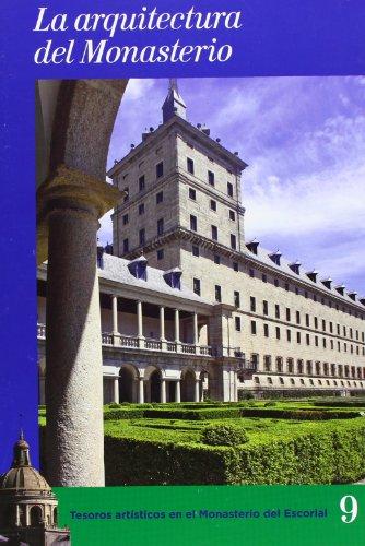 9788486161941: Arquitectura Del Monasterio