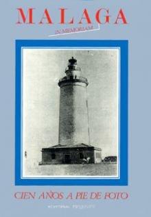 9788486167318: Málaga in memoriam, 1874-1974