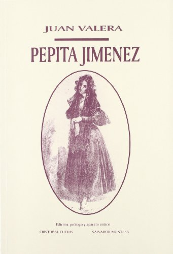 9788486167851: Pepita Jiménez (FACSÍMIL)