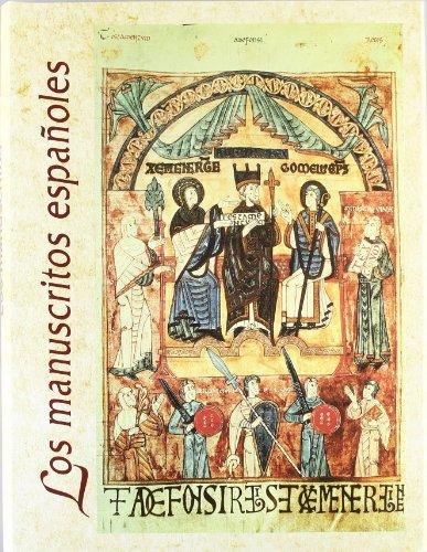 9788486168773: Los manuscritos (Biblioteca del Libro)
