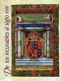 DE LOS INCUNABLES AL SIGLO XVIII: ESCOLAR, HIPÓLITO