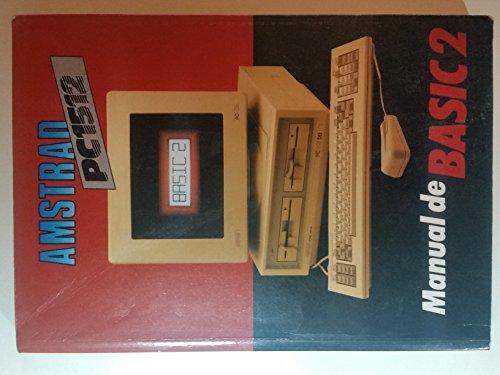 9788486176419: Amstrad PC1512 Manual de BASIC 2