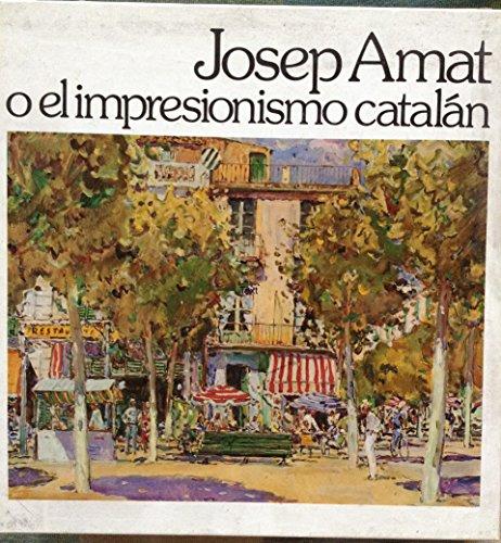 9788486180010: josep_amat_i_pages_con_barcelona_al_fondo