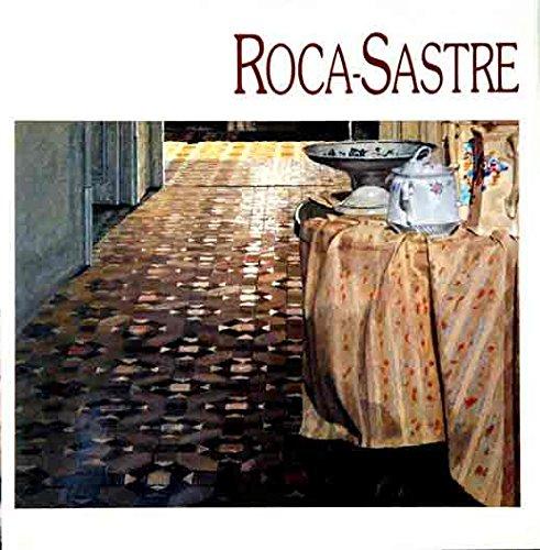 Roca-Sastre (Spanish Edition): Fontbona, Francesc