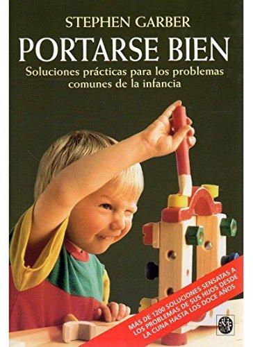 9788486193249: PORTARSE BIEN (NIÑOS Y ADOLESCENTES)