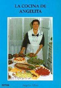 9788486202835: Cocina de Angelita, la