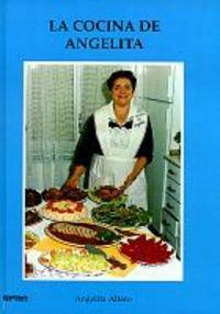 9788486202972: Cocina de angelita, la (kartone)