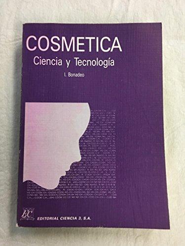 9788486204198: Cosmetica