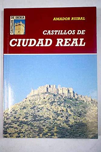 9788486205706: Castillos de ciudad real