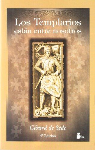 9788486221058: TEMPLARIOS ESTAN ENTRE NOSOTROS, LOS (CAMPAÑA 6,95)
