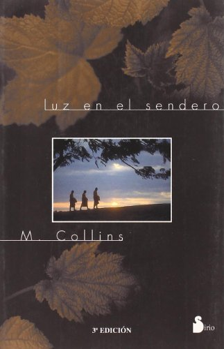 9788486221089: LUZ EN EL SENDERO (2004)
