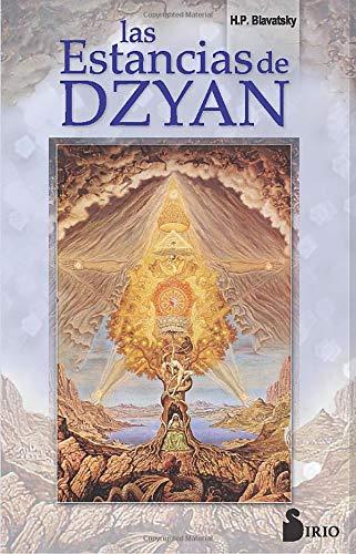 9788486221133: Las Estancias de Dzyan (2002)