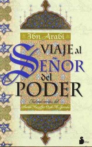 9788486221300: VIAJE AL SEÑOR DEL PODER (2002)