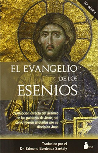9788486221362: EVANGELIO DE LOS ESENIOS, EL (2007)