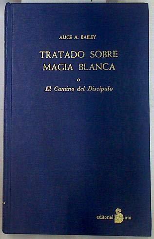 9788486221508: TRATADO SOBRE MAGIA BLANCA (TELA)