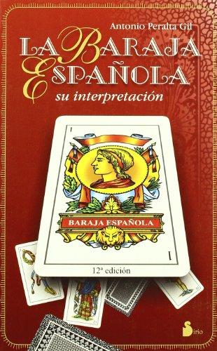 9788486221577: BARAJA ESPAÑOLA, LA (2001)