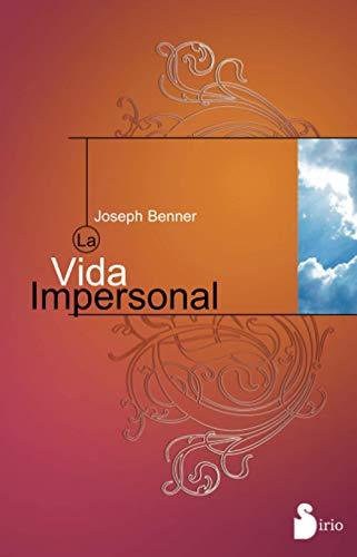 9788486221607: La Vida Impersonal (Spanish Edition)