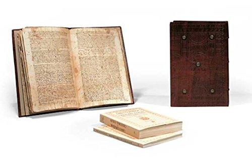 Libro copiador de Cristobal Colón