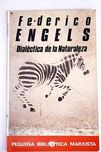 9788486293635: DialÚctica de la naturaleza