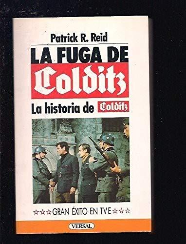 9788486311315: La historia de Colditz