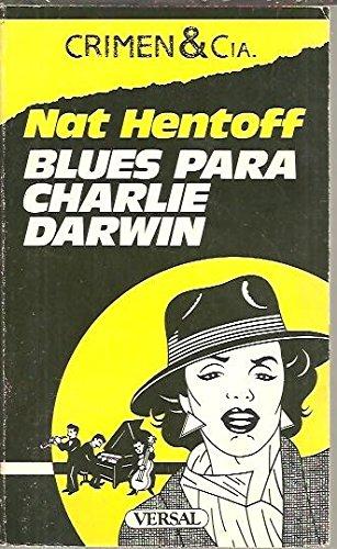 9788486311681: Blues para charlie darwi