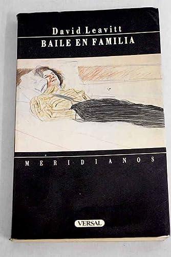 9788486311872: Baile de familia