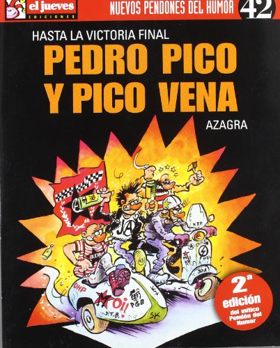 9788486319489: Pedro pico y pico vena