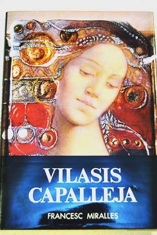 9788486329655: Vilasis - Capalleja (Colección Ars hodierna)
