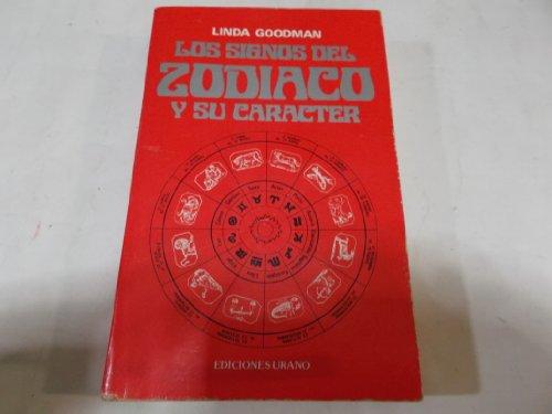 Los signos del zodiaco y su caracter (9788486344498) by Linda Goodman