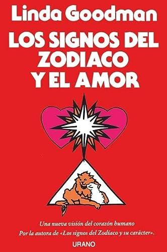 9788486344511: Los Signos del Zodiaco y El Amor (Spanish Edition)