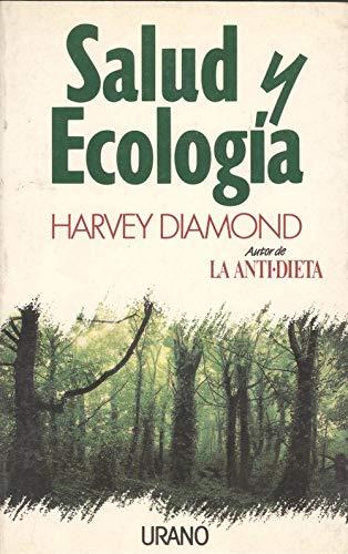9788486344931: Salud y ecología