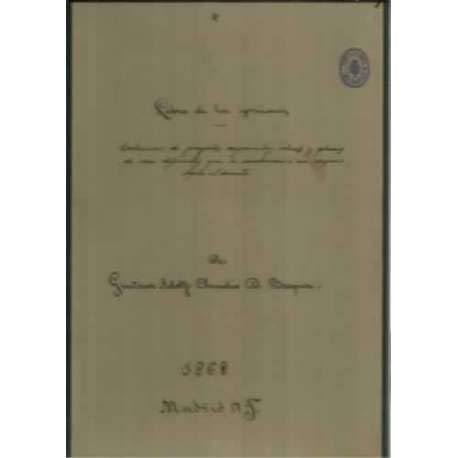 9788486350000: Libro de los gorriones (Spanish Edition)