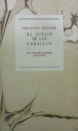 9788486353018: EL JUEGO DE LOS CABALLOS