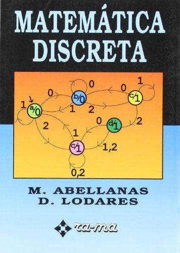 9788486381998: Matemática Discreta.
