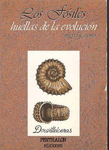 9788486411251: Los Fosiles: Huellas de la Evolucion