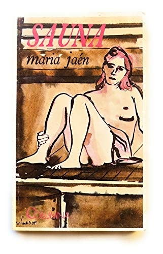 Sauna (Catalan Edition): Jaen, Maria
