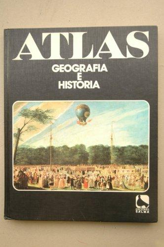 Atlas : Geografía e Historia