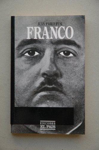 9788486459017: Franco (Colección A cinco columnas)