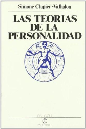 9788486475079: Las teorias de la personalidad