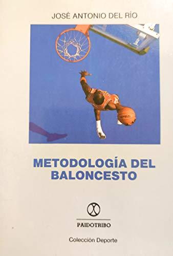 Metodologia Del Baloncesto: Rio, Jose Antonio