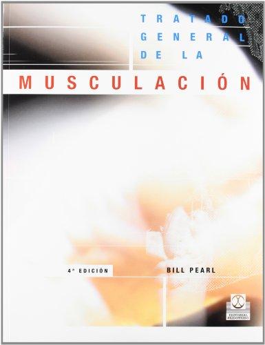 9788486475901: Tratado General de La Musculacion (Spanish Edition)