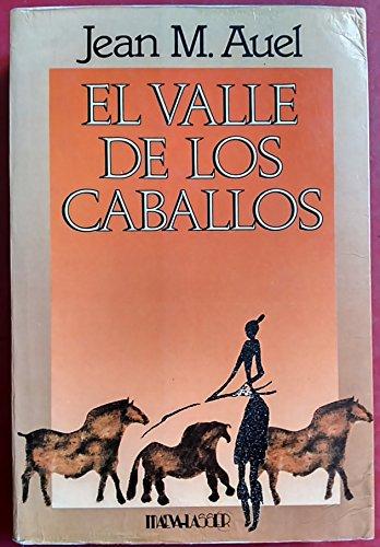 9788486478032: Valle de los caballos, el *oc*