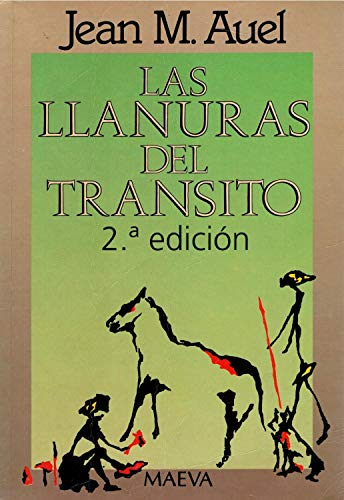 9788486478384: LLANURAS DEL TRANSITO