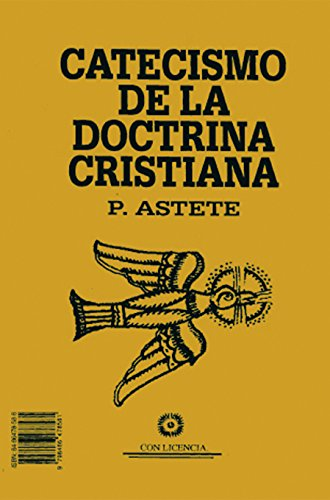 9788486478582: Catecismo de la doctrina cristiana (Otros Libros)