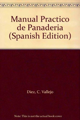 9788486505264: Manual practico de panaderia