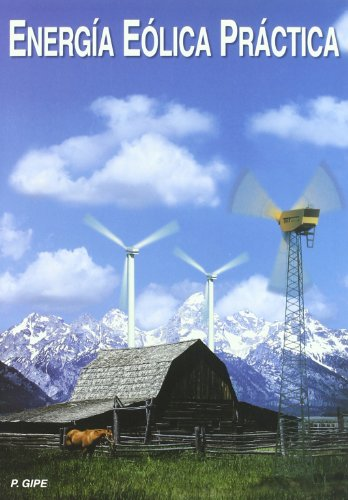 9788486505882: Energia eolica practica