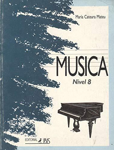 Musica nivel 8: Cateura Mateu, Maria